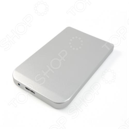 Внешний корпус для HDD AgeStar 3UB2O1 1pcs serial ata sata 4 pin ide to 2 of 15 hdd power adapter cable hot worldwide