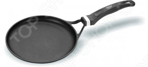 Сковорода блинная Vitesse Dinah сковороды bradex сковорода блинная с керамическим покрытием кросс