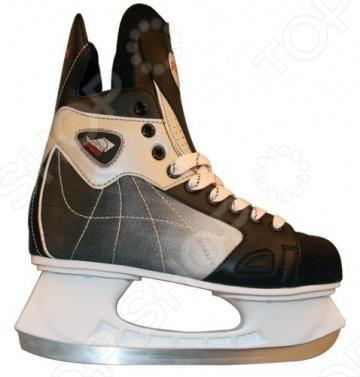 Коньки хоккейные Atemi FORCE 2.0