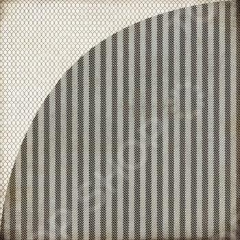 фото Бумага для скрапбукинга двусторонняя Basic Grey Etiquette, купить, цена