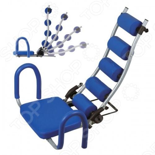 Тренажер для мышц живота Bradex «Пресс»