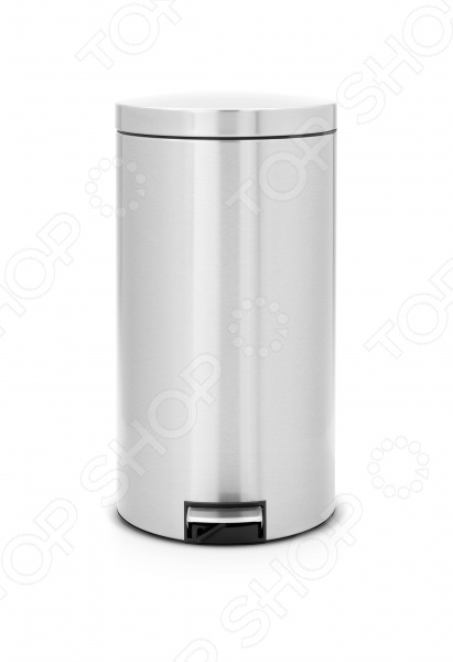 фото Бак для мусора двухсекционный Brabantia Motion Control, купить, цена