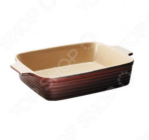 Керамическая посуда пользуется огромной популярностью во всем мире, и не случайно. Характерной особенностью такой посуды является то, что ее можно использовать не только для приготовления продуктов, но и для их хранения. Форма для запекания Unit UCW-4315 35 подходит для использования в микроволновой, конвекционной печи и духовке. Также ее можно использовать для хранения продуктов в холодильнике и морозильной камере. Устойчива к температурам от -30 C до 220 C. Можно мыть в посудомоечной машине.