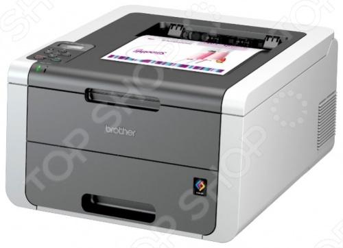 цена на Принтер Brother HL-3140CW