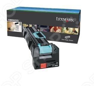 фото Барабан для принтера Lexmark X860H22G, Аксессуары для оргтехники