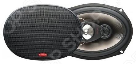 Автоакустика Supra SJ693