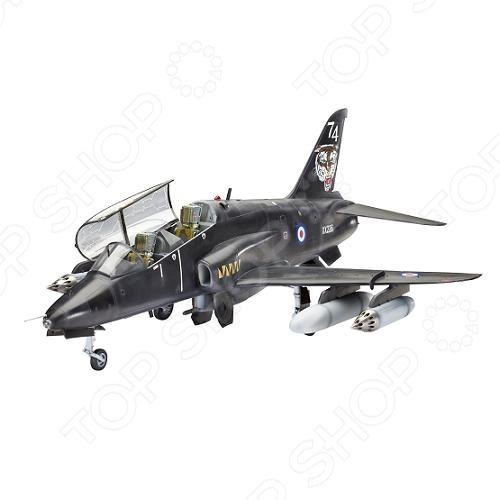 Сборная модель штурмовика Revell BAe Hawk T.1A