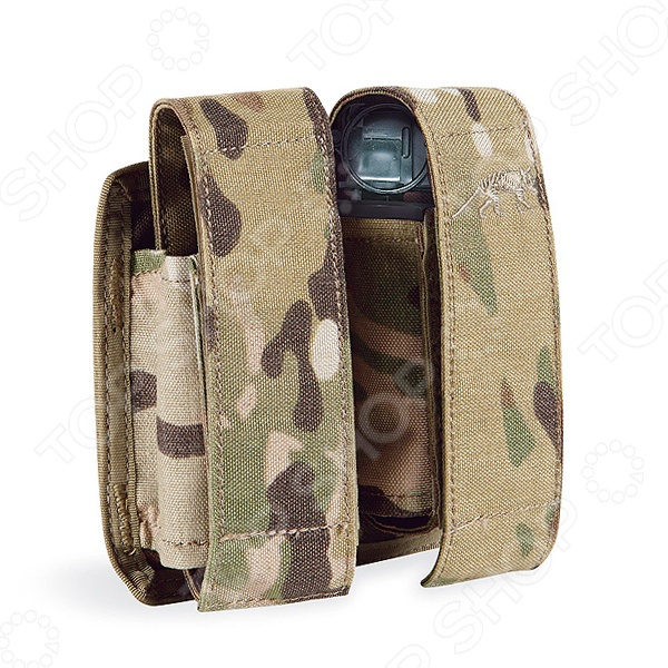 Подсумок Tasmanian Tiger Mil Pouch MC подсумок для инструмента tasmanian tiger tool pocket m