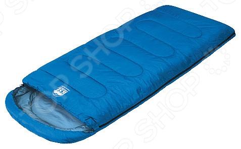 Спальный мешок KSL Camping Comfort Plus цена и фото