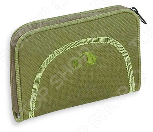 Кошелек Tatonka Big Plain Wallet 2884 Кошелек Tatonka Big Plain Wallet /