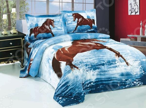 Комплект постельного белья Softline 09466