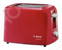 Тостер Bosch TAT 3A014 тостер bosch tat8613