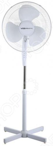 Вентилятор напольный Ves VS 408