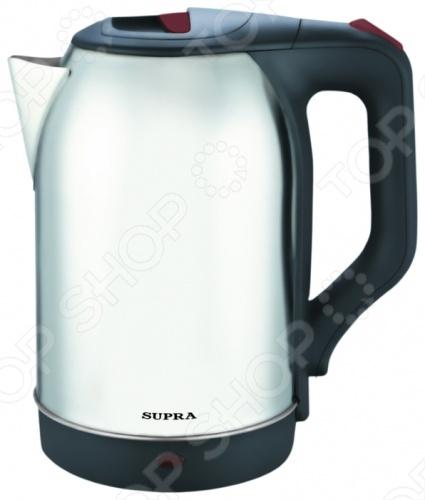 Чайник Supra KES-2230 мужская ветровка othere m l xl xxl 3xl 4xl 5xl 6xl