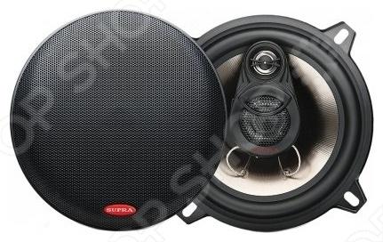 Автоакустика Supra SJ530 автомобильная акустическая система supra rls 963
