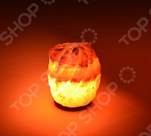Лампа солевая «Скала» - артикул: 122