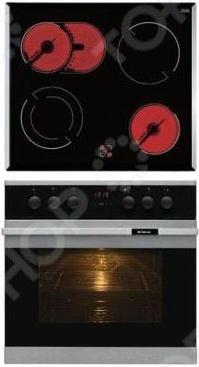 фото Комплект из духовки и рабочей поверхности Hansa BCCI62096015, Духовые шкафы