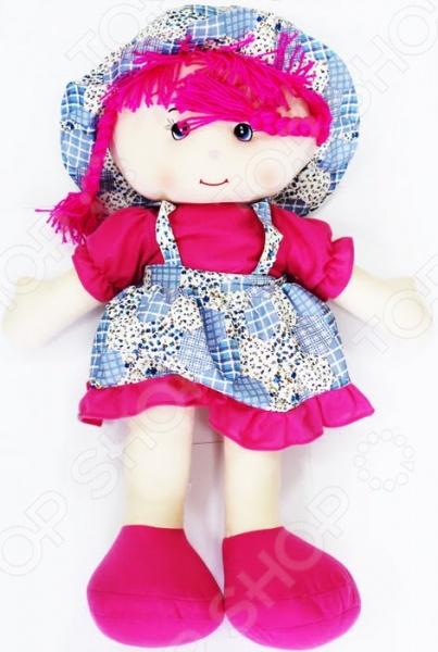 Кукла плюшевая Coool Toys «Аленка» 55230