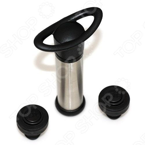 Устройство для вакуумизации бутылок Bradex «Хранитель»