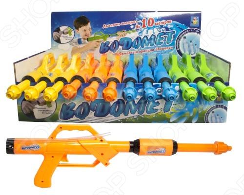 фото Водомёт 1 Toy Т56157, Водные пистолеты
