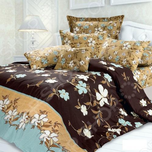 Комплект постельного белья Унисон Криолло левашева ред блины книга магнит