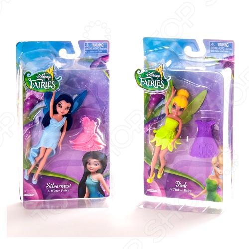 Фея с аксессуарами Disney Fairies 663210. В ассортименте
