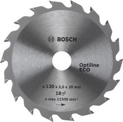 Диск отрезной Bosch Optiline ECO 2608641782