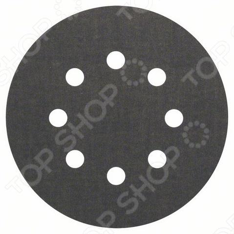 Набор листов для эксцентриковой шлифмашины Bosch Best for Stone, 8 отверстий, 5 шт. turbo gt2259ls 761916 24100 4631a 761916 5003s 761916 0006 for new holland for kobelco e215b sk210 8 sk250 8 excavator jo5e 5 3l