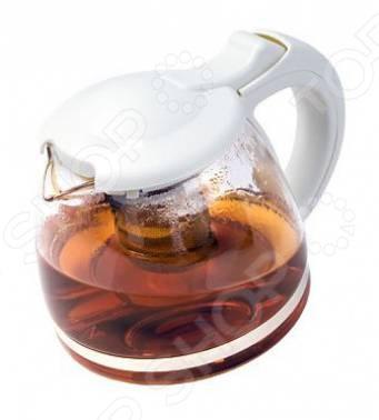 фото Чайник заварочный Rolsen TCG-500W, Чайники заварочные