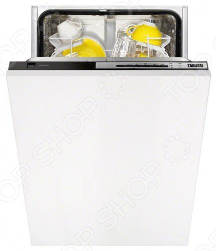 Машина посудомоечная встраиваемая Zanussi ZDV 91400FA