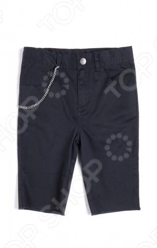 Шорты для мальчиков Шорты детские для мальчика Appaman Punk Shorts. Цвет: черный
