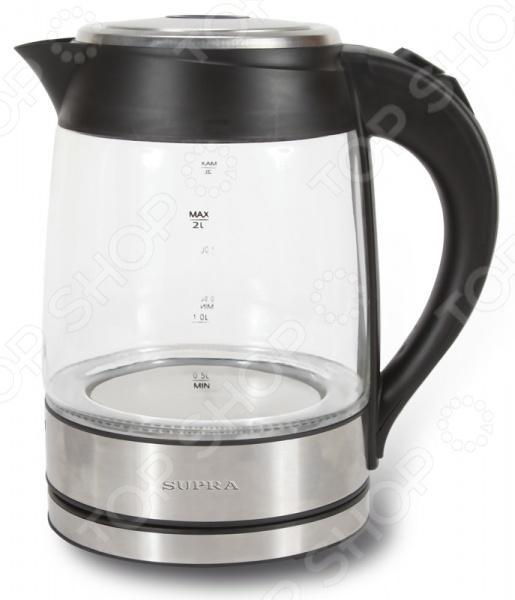 Чайник Supra KES-2005