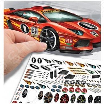 ������ � ����������� Design Masters 7002 70146