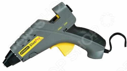 Пистолет клеевой STANLEY DualMelt Pro 6-GR100 Stanley - артикул: 292192