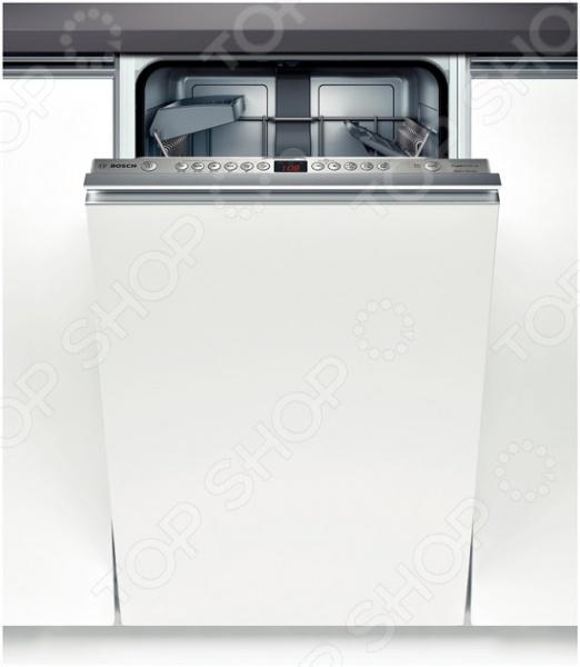 Машина посудомоечная встраиваемая Bosch SPV63M50RU