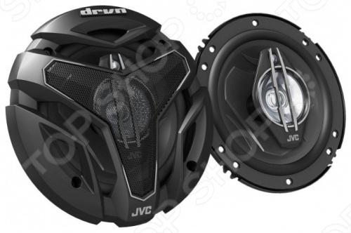 Автоколонки JVC CS-ZX630U автоколонки jvc cs zx6940u