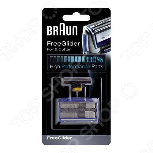 braun сетка для бритвы 2040: