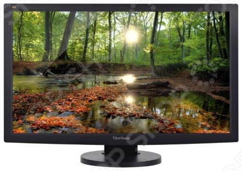 Монитор ViewSonic VG2233-LED монитор по акции