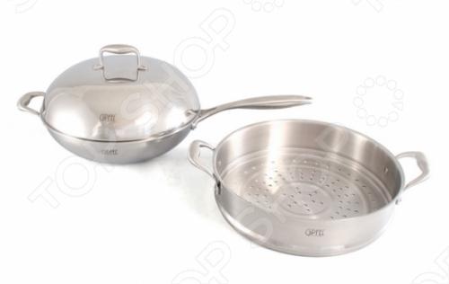Набор кухонной посуды Gipfel OSTEN 1612