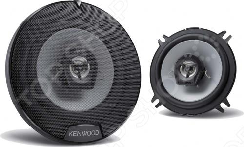 Автоколонки Kenwood KFC-1352RG2 автоколонки kenwood kfc m6934a