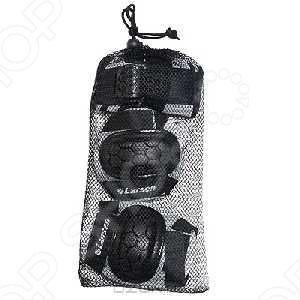 где купить  Защита роликовая Larsen P2G  дешево