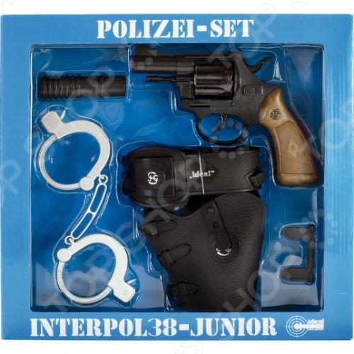 Игровой набор Schrodel «Полиция»