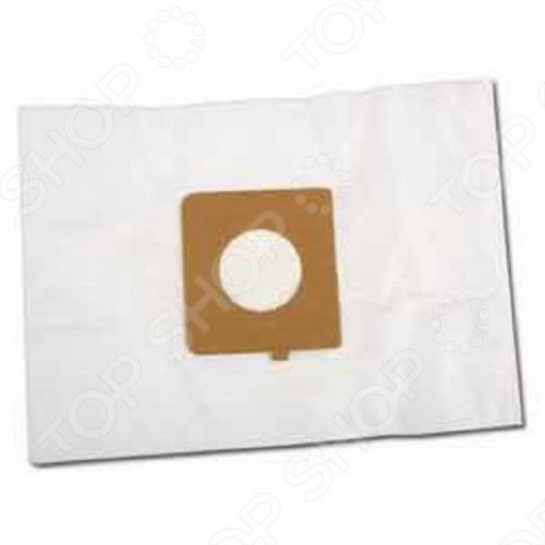 Набор пылесборников Filtero DAE 01 (4) Comfort