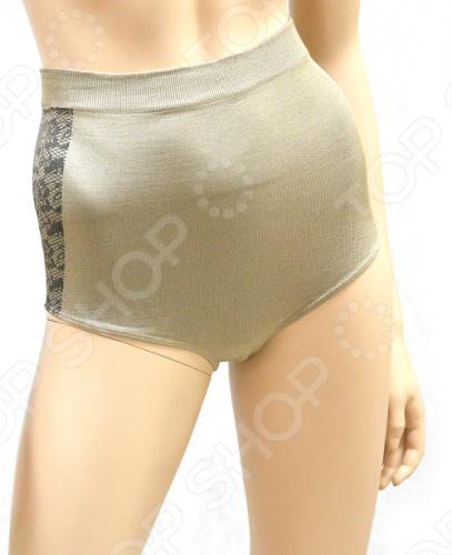 Утягивающие кружевные шорты Slim 39;N Lift Caresse отличаются эластичным поясом, стильными кружевными вставками по бокам и сглаживающими вставками на спине. Делают фигуру более стройной и поддерживают в течение всего дня.  Мягкая мерцающая ткань с женственным кружевом  Незаметны под одеждой  Делают животик более плоским и приподнимают ягодицы