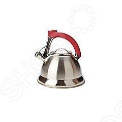 Чайник со свистком Mayer&Boch MB-21422 сковорода d 24 см mayer and boch mb 22477