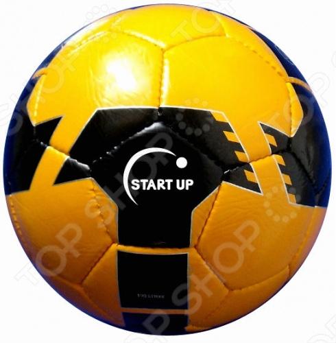 Мяч футбольный Start Up E5125 мячи спортивные mitre мяч футбольный mitre futsal tempest