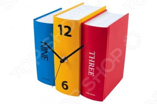 Часы-книги BC-001 книги