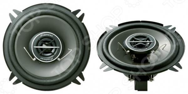 Система акустическая коаксиальная Pioneer TS-1302I Pioneer - артикул: 426382