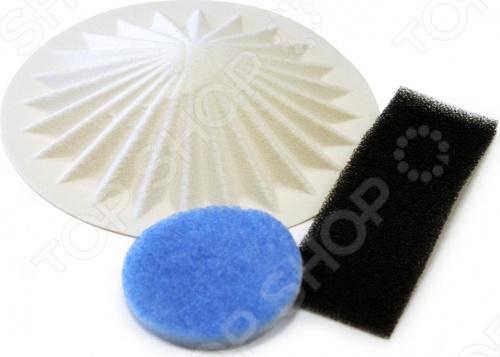 Фильтр для пылесоса Filtero FTM 10