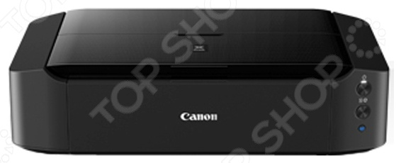 Принтер Canon 8746B007 - это отличное устройство для вашего офиса, с помощью которого всем его сотрудникам удастся получить быстрый доступ к печатной информации. Высокая производительность и качество печати как документов, так и изображений с максимальным разрешением в 9600x2400 dpi, способны удовлетворить запросы и потребности даже самого требовательного пользователя. Компактные размеры, приятный глазу дизайн в сочетании с экономией электроэнергии и расходных материалов, а так же простота эксплуатации обеспечивают удобство применения принтера позволяя максимально использовать все его возможности.
